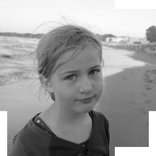 Josefin, Daughter (9)